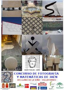 II CONCURSO DE FOTOGRAFÍA Y MATEMÁTICAS DE JAÉN