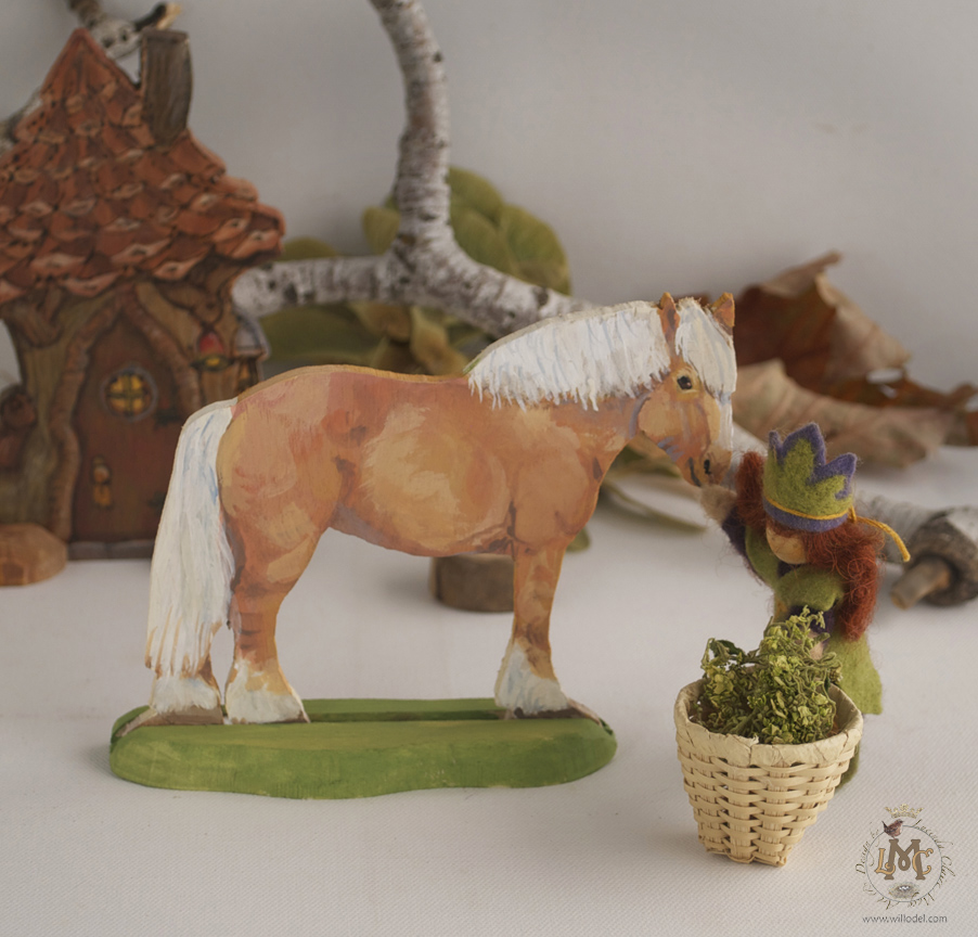 Playscape pony