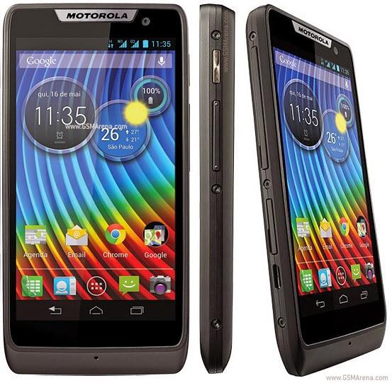 Motorola RAZR D3 XT920