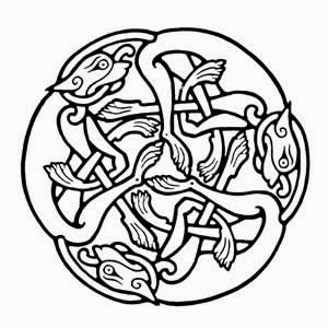 Arts And Facts Episode 97 Irish And Celtic Art