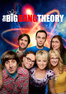 The Big Bang Theory – 10X16 temporada 10 capitulo 16