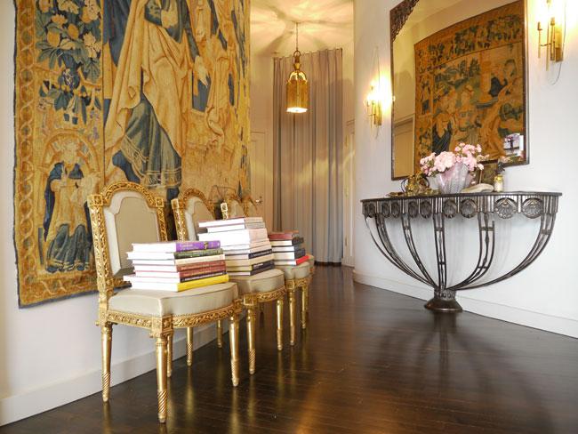 Foyer Art Et Vie : Luster interiors take home bernd goeckler cont d