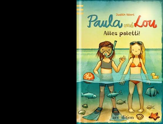 Paula und Lou 9 Alles paletti!