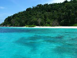 Pulau, Pulau Cantik, Pulau Peranginan, Pulau Indah, Pulau Tioman, Pulau Pinang