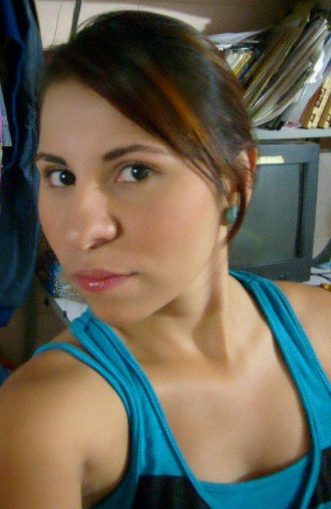 Paula Andrea Carrero Guerrero