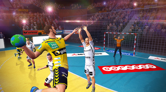 handball pc game 2013 free