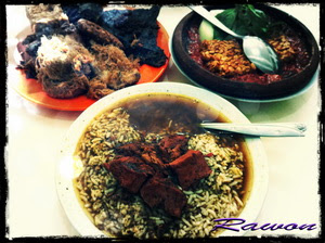 Resep Rawon Sapi