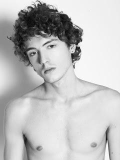 Model Stefan by Jason Harry