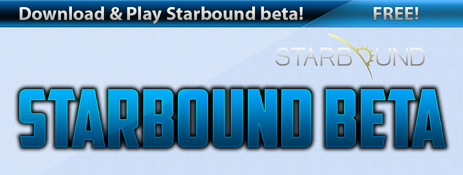Starbound Beta Download