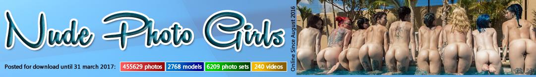 Nude Photo Girls