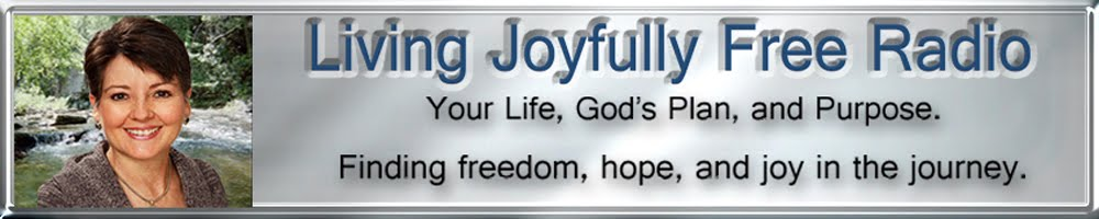 Living Joyfully Free Radio