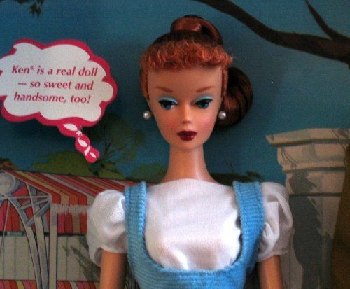 Doll dating site