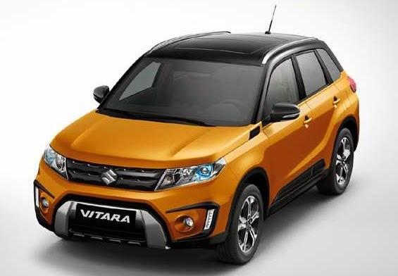 Harga Suzuki Vitara Model Terbaru
