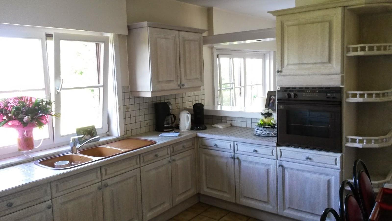 Eiken Keuken Zandstralen : Meer informatie over de renovatie van eiken deuren en keukens kan u