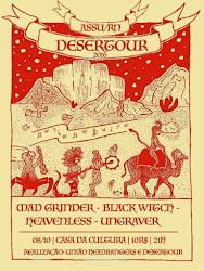 FESTIVAL DESERTOUR 2016
