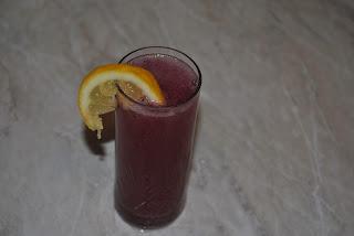 sirop de fructe