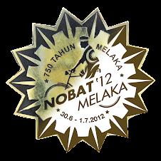 Terima kasih kepada semua yang hadir dan menyokong Acara NOBAT Melaka 2012