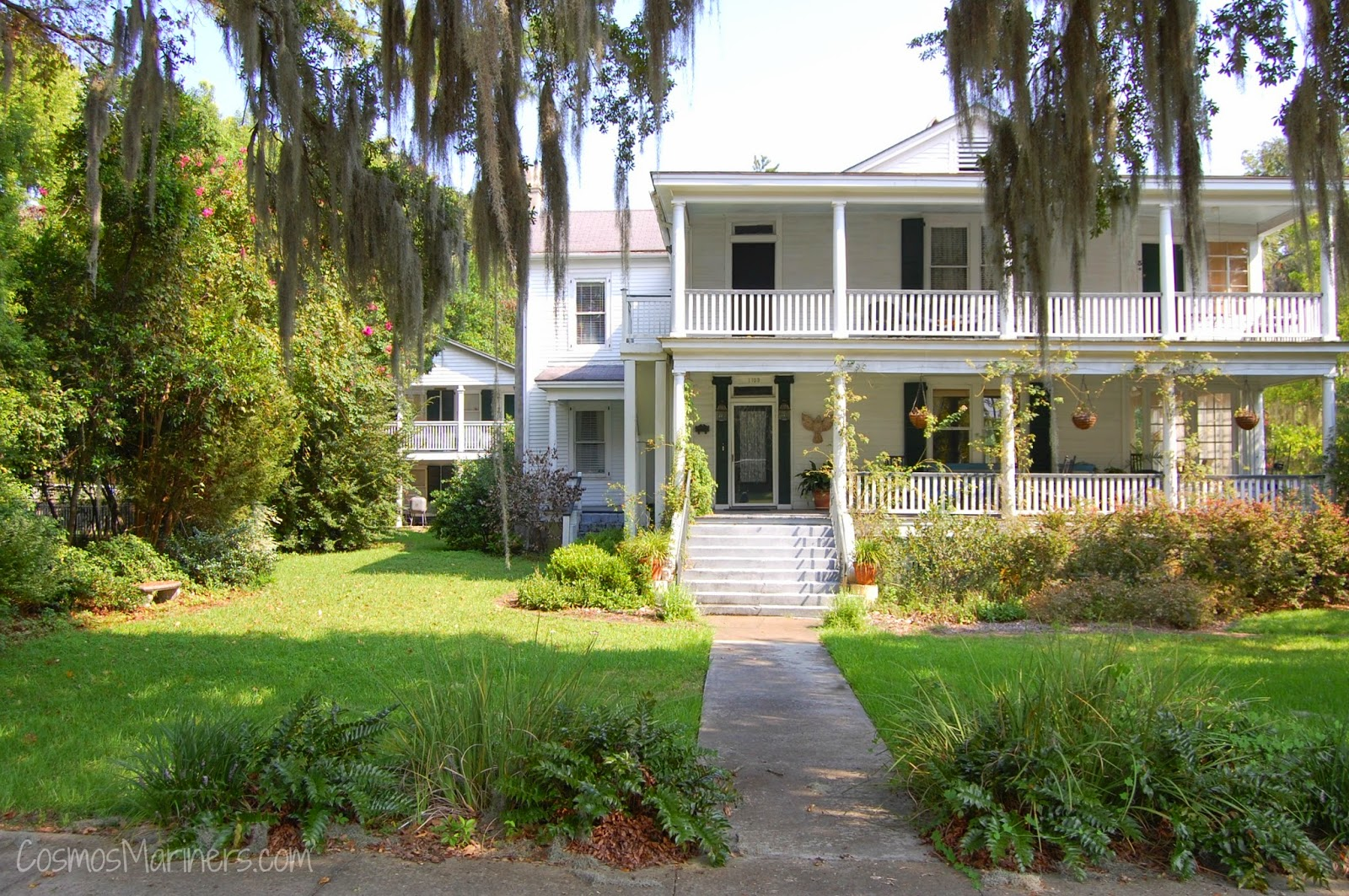 A Day Trip to Beaufort, South Carolina | CosmosMariners.com