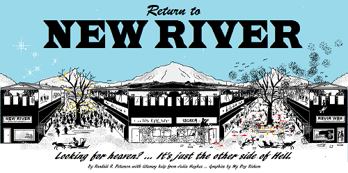 Return to NEW RIVER