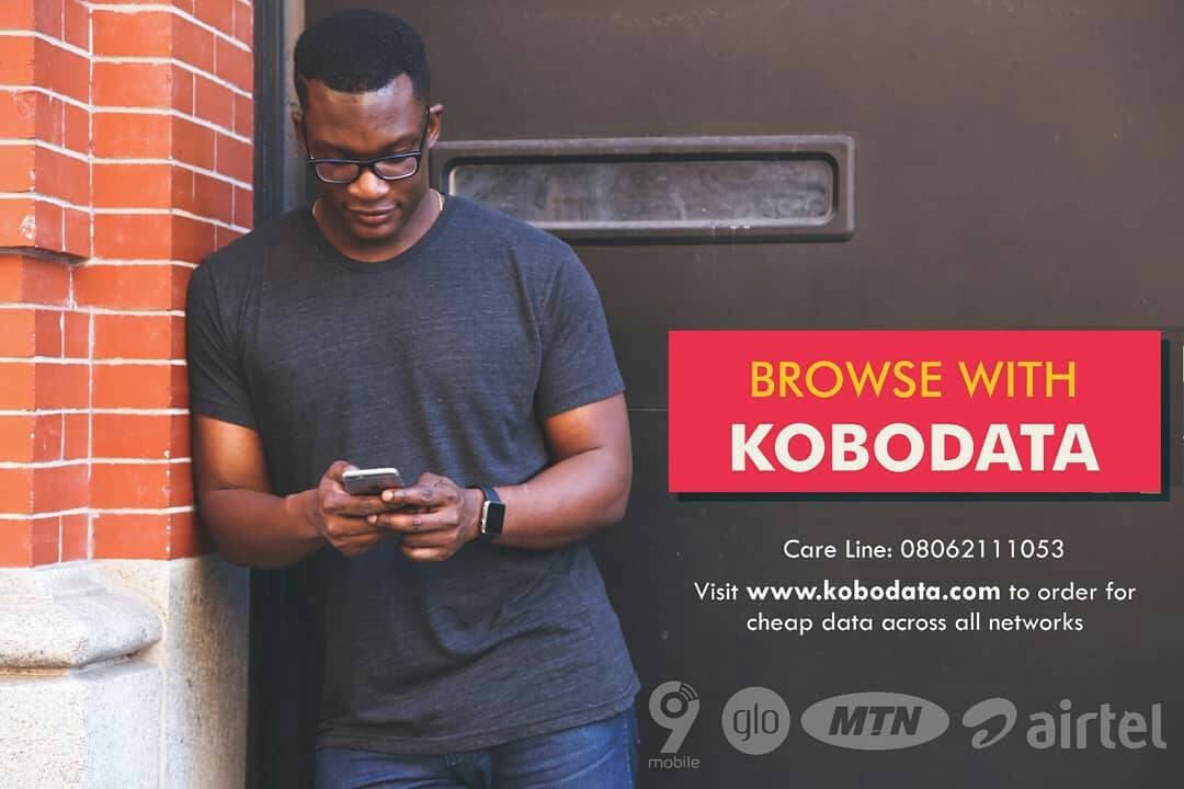 KOBODATA - AWOOF WEEKEND !