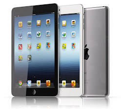 Pre Order iPad Mini NOW!