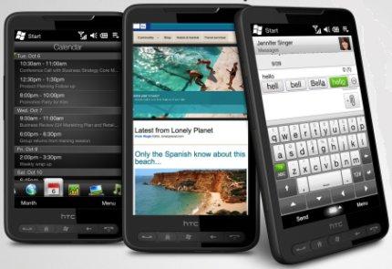 Latest Windows Mobile