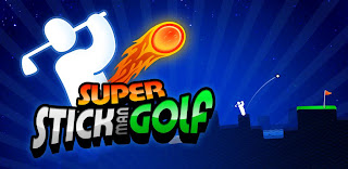 Super Stickman Golf 1.4 Apk, Game for Android