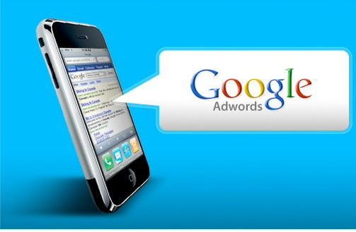 Google Mobile Advertising