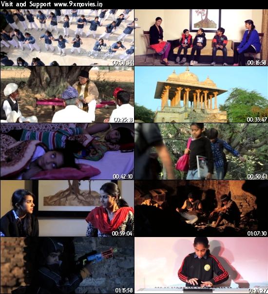 Dhuntaaraa 2015 Hindi 720p HDRip x264 900mb