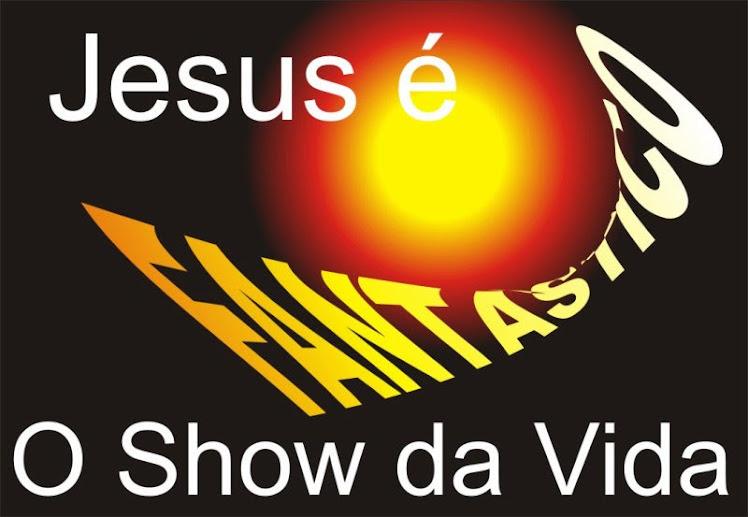 Jesus ele é a nossa luz e é o sol da justiça