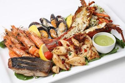 Makanan Yang Pantang Dikonsumsi Bagi Penderita Miom