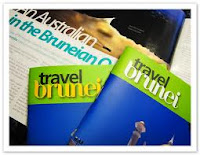 brunei brochure