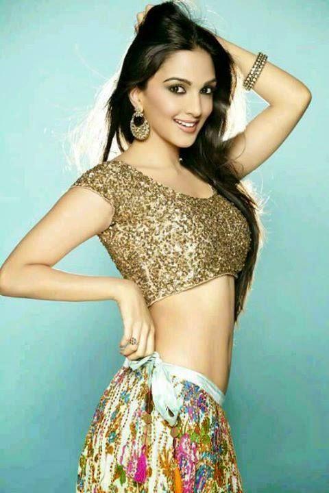 Fugly heroine Kiara Advani Hot HD Wallpapers 2014