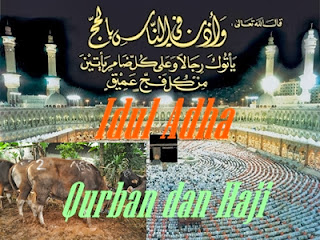 HIKMAH IDUL ADHA