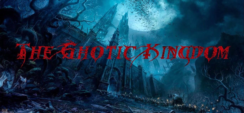 The Gothic Kingdom