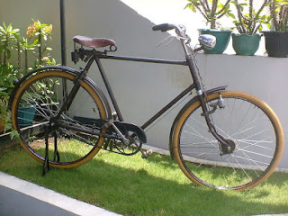 Harga Sepeda Onthel Paling Murah Onthel Simplex