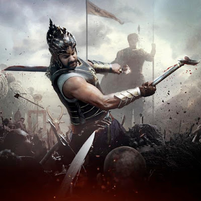 Images of Prabhas Baahubali