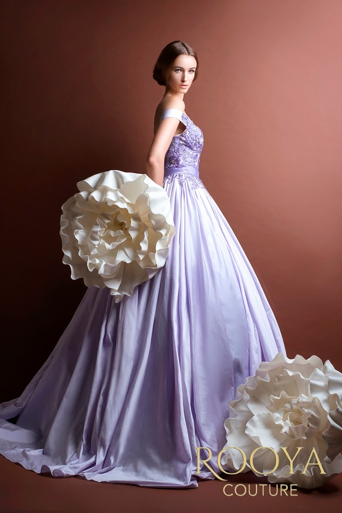 rooya couture