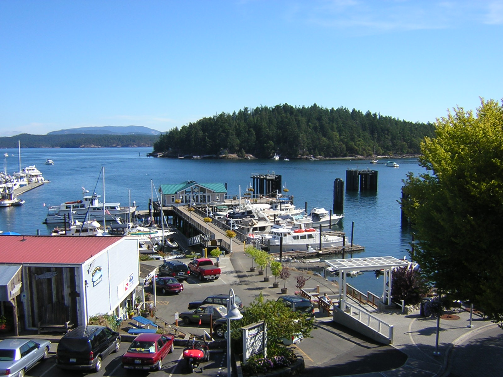Top World Travel Destinations San Juan Islands Washington