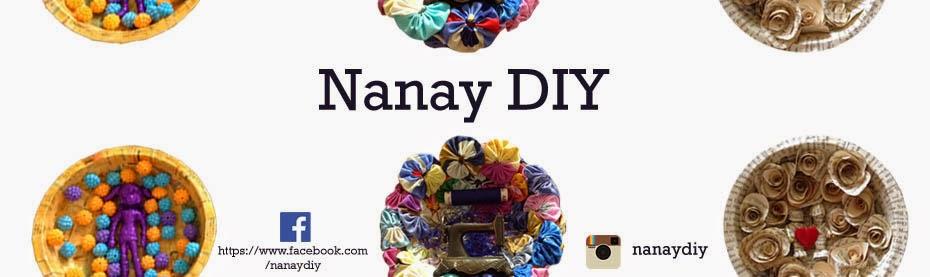 Nanay DIY