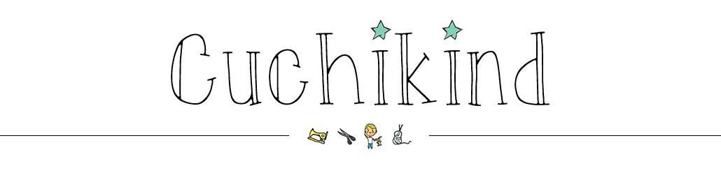 Cuchikind - DIY-Kids-Lifestyle - Alles rund ums Selbermachen, ums Kind und ums Reisen.