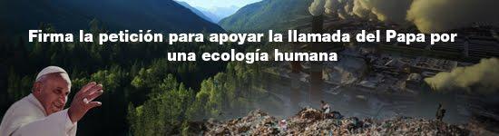 Por una Ecología Humana