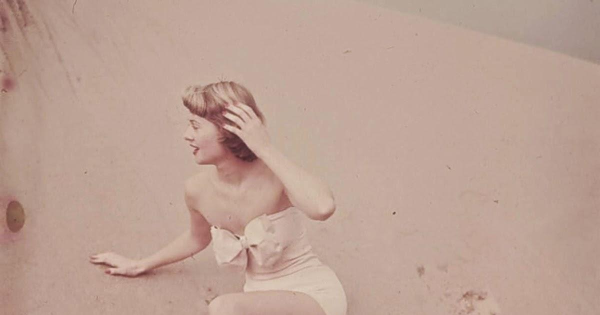 1950'lerin Kaliforniya'sının Sahil Modası ve Mayoları