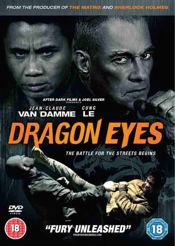 descargar Dragon Eyes