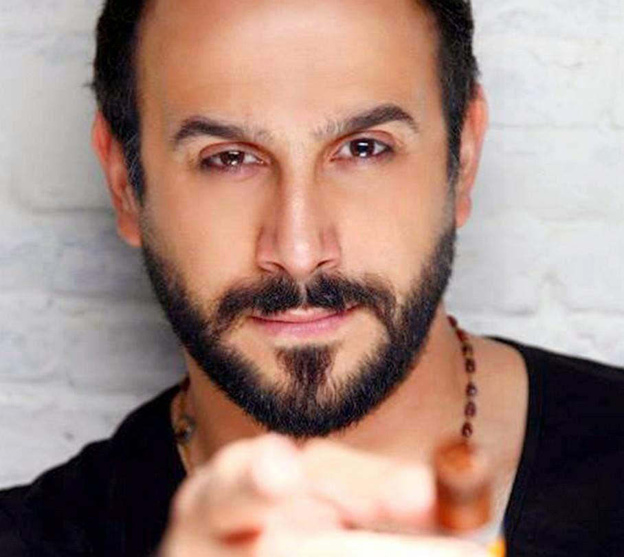 النجم العربي قصي خولي يكشف أخيرا عن ديانته