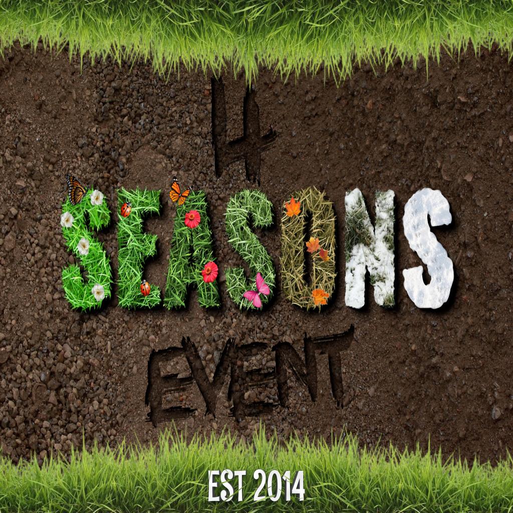 4 Seasons Event