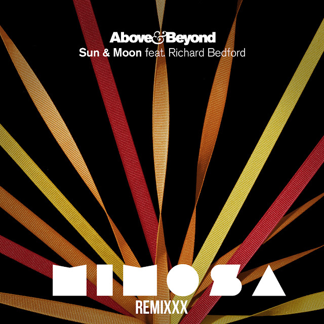 mimosa Above &amp; Beyond   &quot;Sun &amp; Moon Feat. Richard Bedford&quot; MIMOSA Remix (MP3 Download)