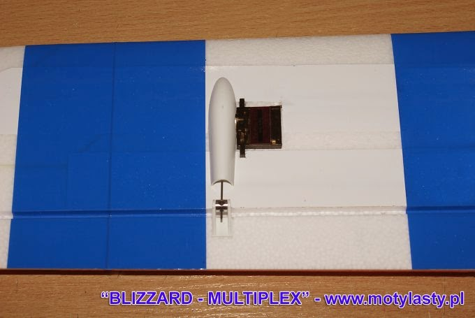 Blizzard - Multiplex