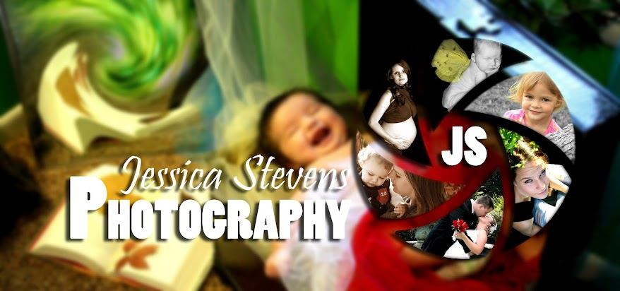 Jessica Stevens Photography