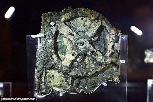 Menakjubkan Komputer Kuno Berusia 2200 Tahun Ditemui